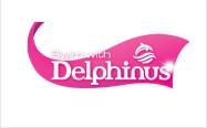 Delphinus Nado con Delfines
