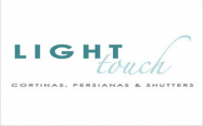Light Touch – Cortinas y Persianas