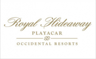 Royal Hiddeaway Playacar Occidental Resorts